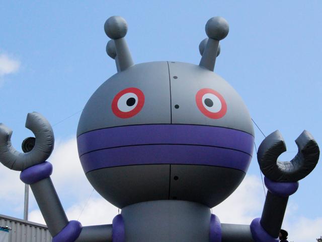 げんき100ばいブログ|横浜アンパンマンこどもミュージアム&モール